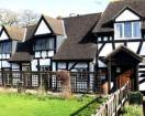 The Little Thatch  Hotel Gloucester
