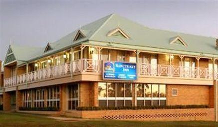 BEST WESTERN Sanctuary Inn Tamworth
