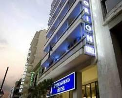 BEST WESTERN Pythagorion Hotel