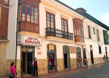 Photo of Hotel Ambala Bogota