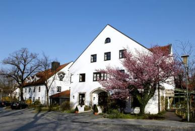 Hotel-Gasthof zur Muehle