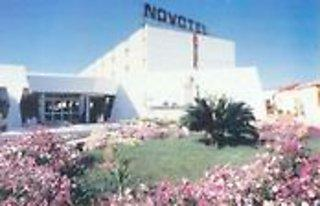 Photo of Novotel Cairo Airport