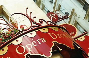 Villa Opera Drouot