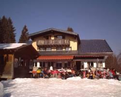 Auberge du Lac des Joncs