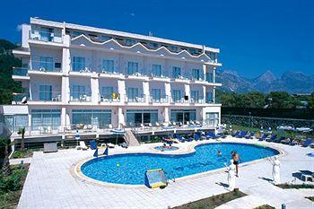 Photo of La Perla Resort & Hotel Antalya