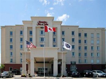 Photo of Hampton Inn & Suites by Hilton Kitchener