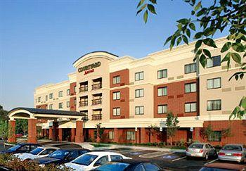 ‪Courtyard by Marriott Pittsburgh West Homestead/Waterfront‬