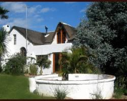 Photo of Old Thatch Lodge Swellendam