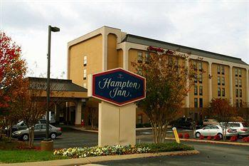 ‪Hampton Inn Bellevue / Nashville-I-40-West‬