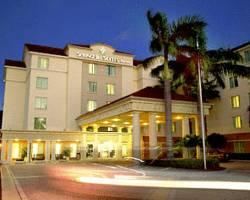 SpringHill Suites Boca Raton