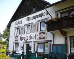 Bauernhof Gasthof Koglerhof