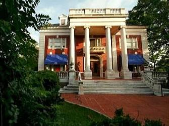 Sheppard Mansion Bed and Breakfast