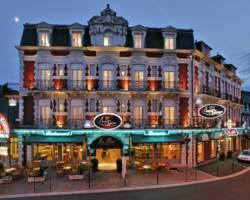 BEST WESTERN Hotel Beausejour Lourdes