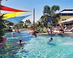 Nomads Cairns Backpackers and Serpent Bar