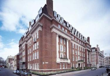 Photo of Grand Residences by Marriott - Mayfair - London