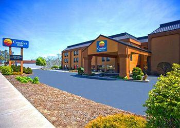 Photo of Comfort Inn Erie