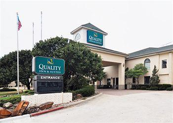 Photo of Quality Inn & Suites Weatherford