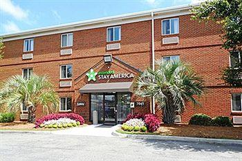 ‪Extended Stay America - Charleston - Northwoods Blvd.‬