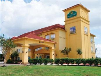 La Quinta Inn & Suites Angleton