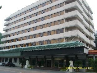 Shiyan Motor City Hotel