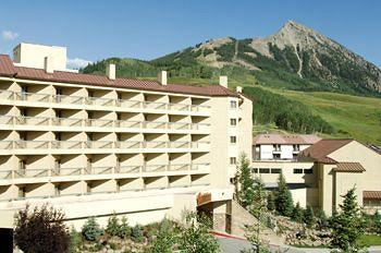 Photo of The Elevation Hotel & Spa Crested Butte