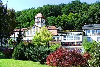 Photo of Hotel & Restaurant am Goldberg Bad Blankenburg