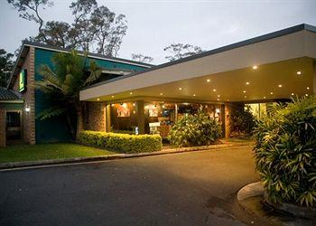 Photo of Quality Inn The Willows Gosford