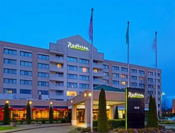 Photo of Radisson Hotel Seattle Airport