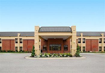 Photo of Quality Inn & Suites Greenfield
