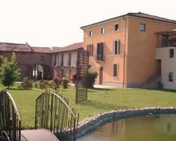 Albergo Villa Giarona
