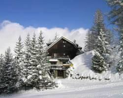 Chalet Il Capricorno Hotel Restaurant
