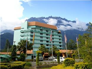 ‪Mount Kinabalu Heritage Resort & Spa‬