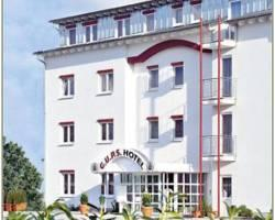 G.U.P.S. Hotel Garni