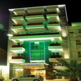 Ephira Hotel Corinth