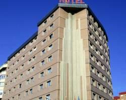Hotel Parque