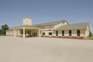 Americas Best Value Inn-Alva