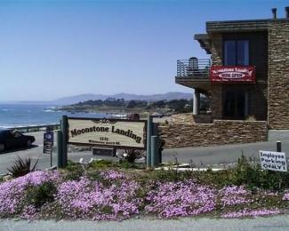 Photo of Moonstone Landing Cambria