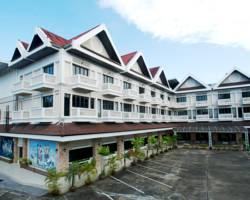 Photo of Vista Hotel Chiang Mai