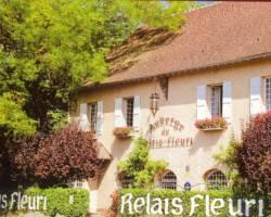 Logis Le Relais Fleuri