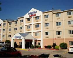 ‪Fairfield Inn & Suites Branson‬