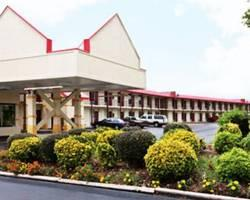 Days Inn Knoxville West