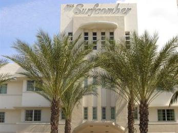 Surfcomber Miami South Beach, a Kimpton Hotel