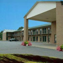 Photo of Clairmont Inn and Suites Warren