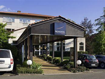 Novotel Biarritz Anglet