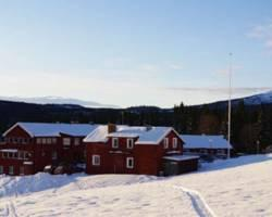 STF Edsasdalen Hotel