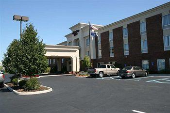 ‪Hampton Inn Heath-Newark‬