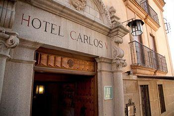 Carlos V Hotel