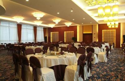 Photo of Tanfu Boutique Business Hotel Shanghai
