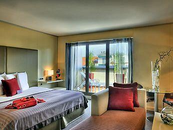 Mercure Nice Centre Notre Dame