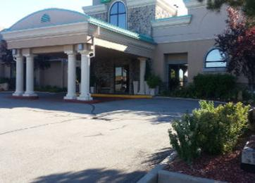 Baymont Inn and Suites Murray/Salt Lake City